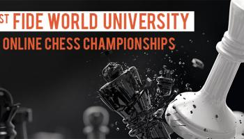 World University Online Chess Championships