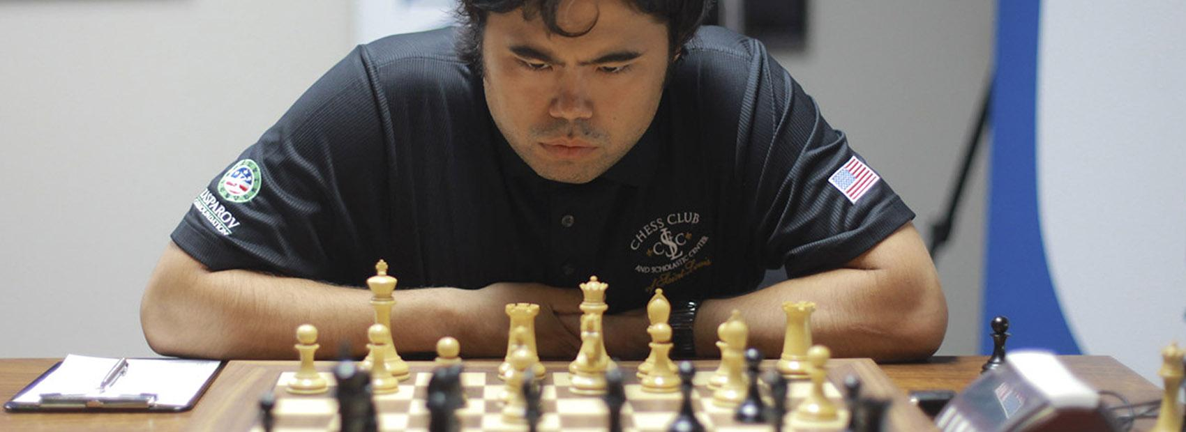 Us Chess Olympiad Campaign