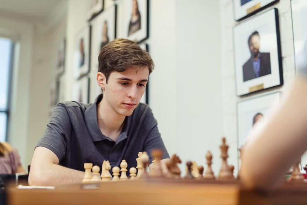 GM Nico Checa