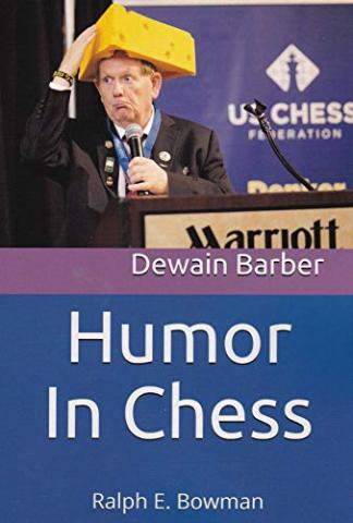 Humor in Chess